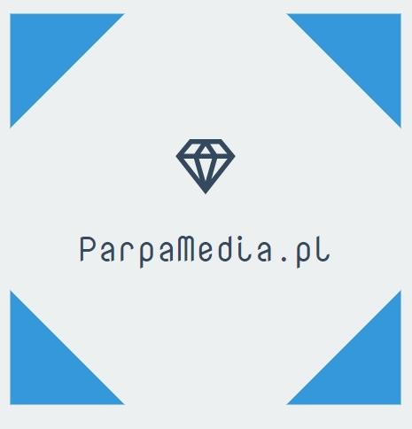 Parpamedia - portal poświęcony tematyce zdrowemu trybowi życia